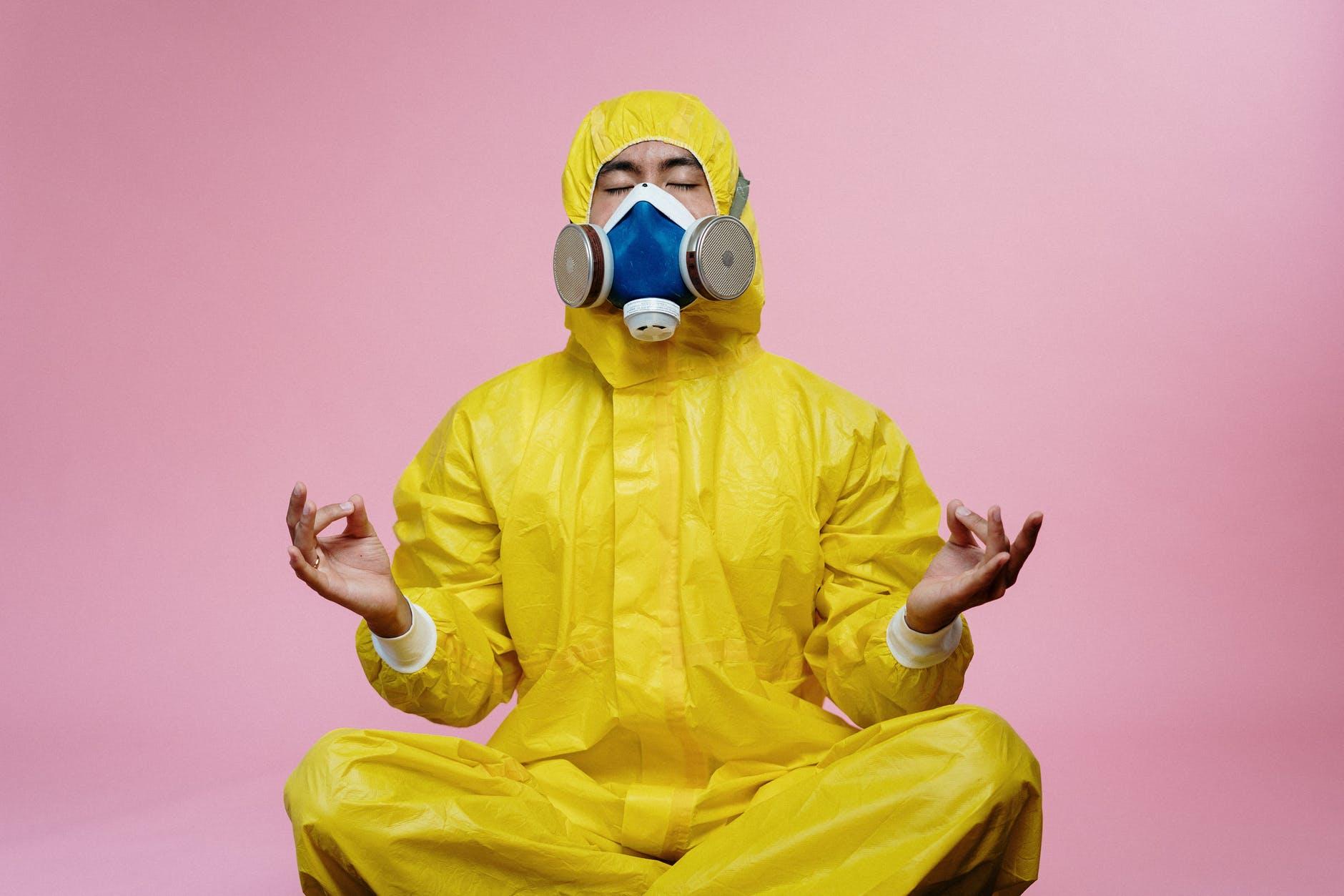 5 Lecciones que dejo la pandemia