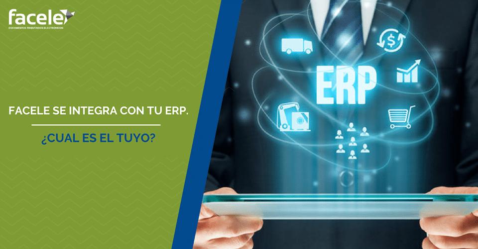 ¿Qué pasa si tu empresa no cuenta con un sistema ERP?
