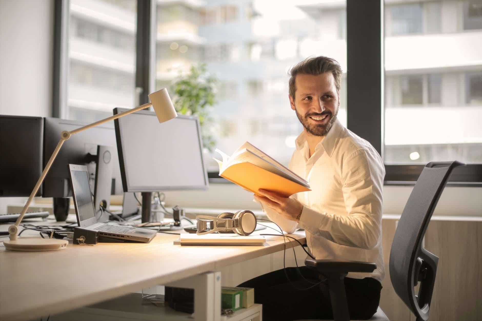 La Nómina Electrónica te ayudar a hacer crecer tu empresa