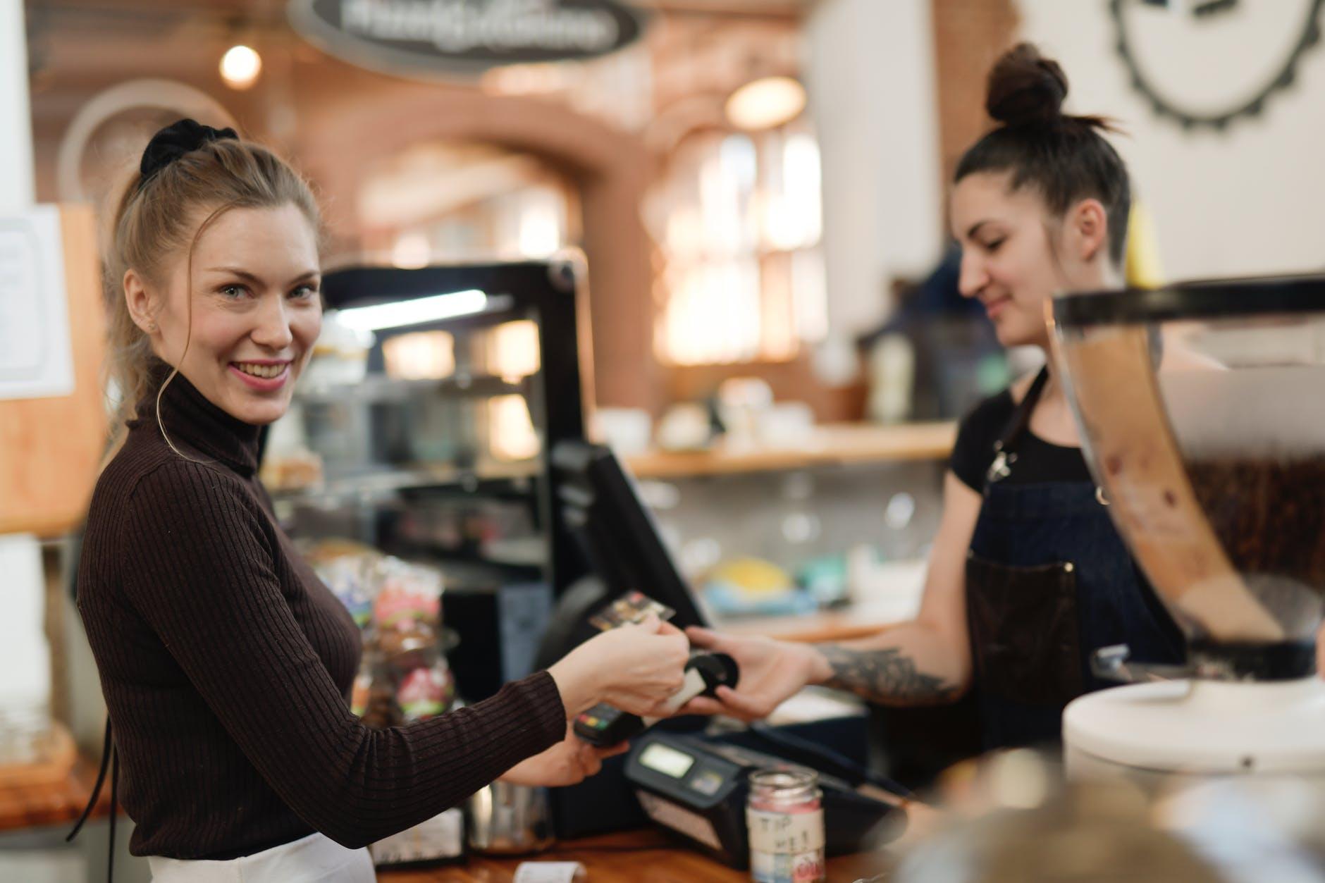 La Facturación electrónica mejora las ventas